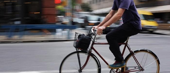Necesitamos bicicleta de hombre