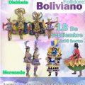 grupo boliviano
